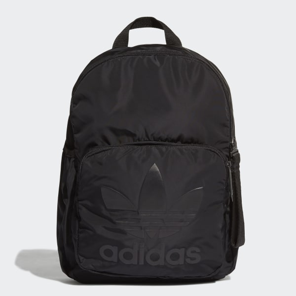 171bd192c adidas Mochila Classic Backpack Medium - Negro | adidas Mexico