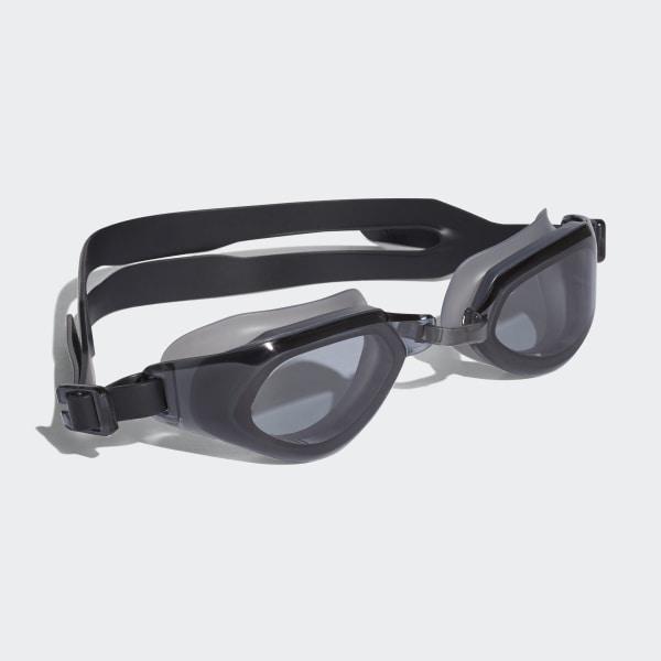 6fc4223c31 Gafas de natación Persistar Fit Unmirrored Smoke Lenses / Black / White  BR1059