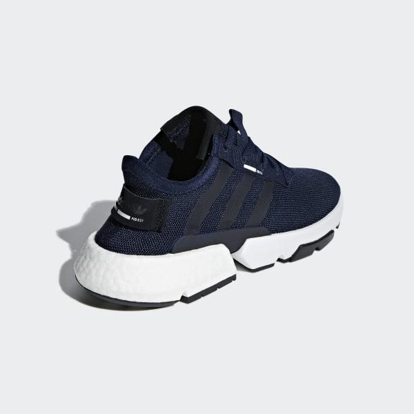 adidas POD S3.1 Shoes Blue | adidas Australia