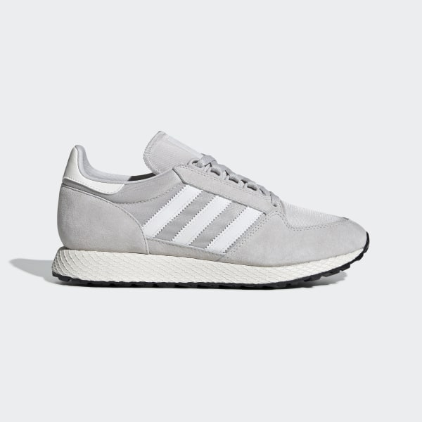 220ab807d33 Forest Grove Schoenen Grey One / Cloud White / Core Black EE5837
