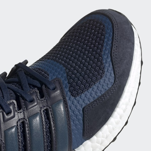 wholesale dealer 617eb e8346 adidas Ultraboost S&L Shoes - Blue | adidas Australia