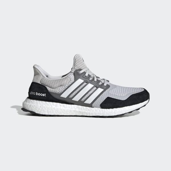 da35d5e946 Ultraboost S L Shoes Grey One   Ftwr White   Grey Two EF0722