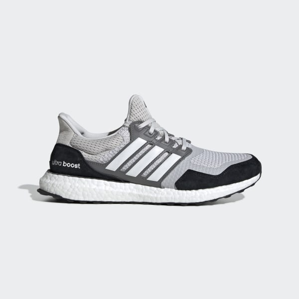 e7e0d8d59 Ultraboost S&L Shoes Grey One / Cloud White / Grey Two EF0722