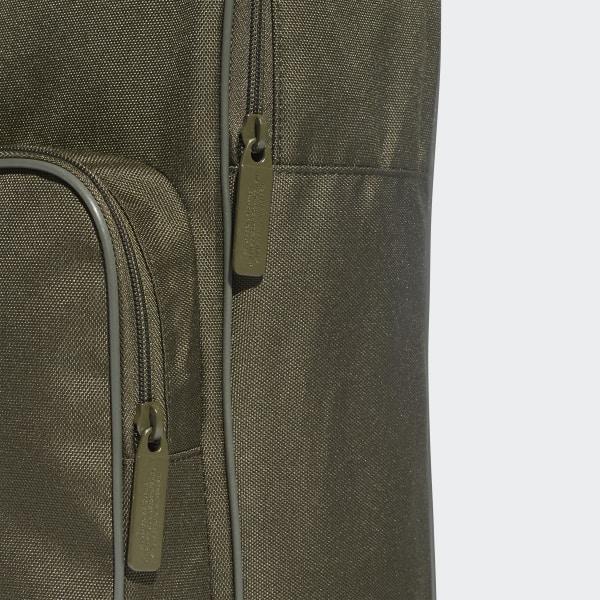 c3e90e6cbaeff adidas Plecak Classic Trefoil - zielony   adidas Poland