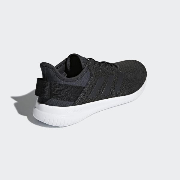 7a61c78b Cloudfoam QT Flex Shoes Carbon / Carbon / Core Black DA9449