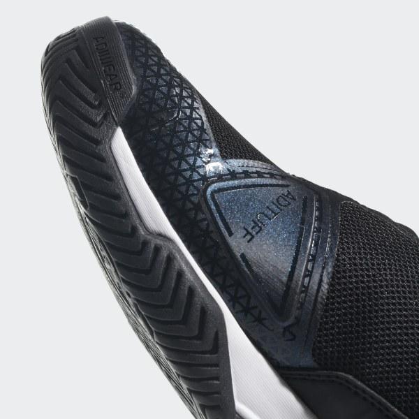 cb34f60220 Barricade Club Shoes Core Black / Matte Silver / Ftwr White CM7781