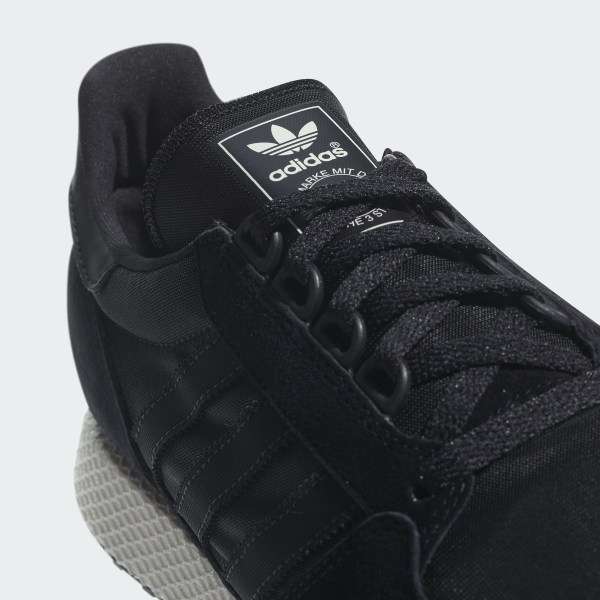3dbef58baa adidas Forest Grove Shoes - Black | adidas US