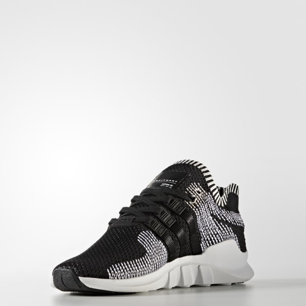 check out 255e1 e7109 adidas Men's EQT Support ADV Primeknit Shoes - Black | adidas Canada