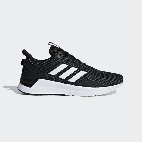sale retailer 59e34 67b9e adidas Questar Ride Shoes - Black | adidas UK