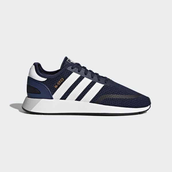 info for 3c5ba 4496c N-5923 Shoes Collegiate Navy   Ftwr White   Core Black DB0961