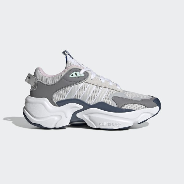 adidas Magmur Runner Shoes Grey | adidas US