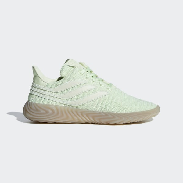 adidas Sobakov Shoes - Green | adidas UK