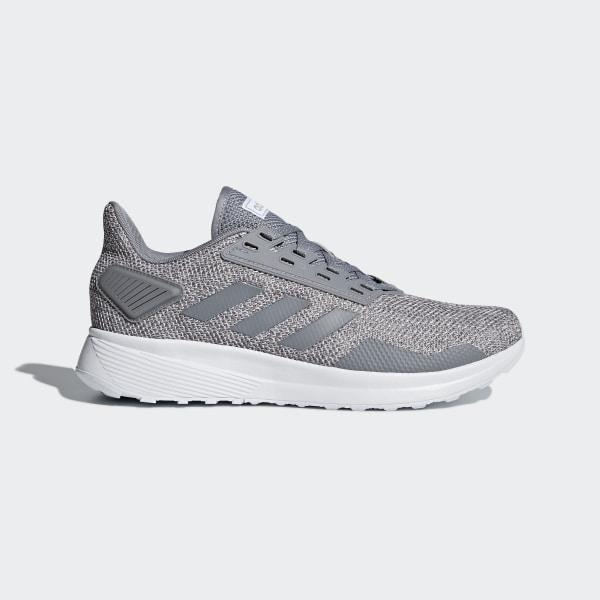 5fb0f47637 adidas Duramo 9 Shoes - Grey | adidas US