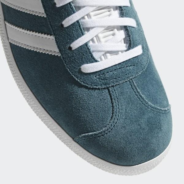 adidas Gazelle Schuh Blau | adidas Deutschland