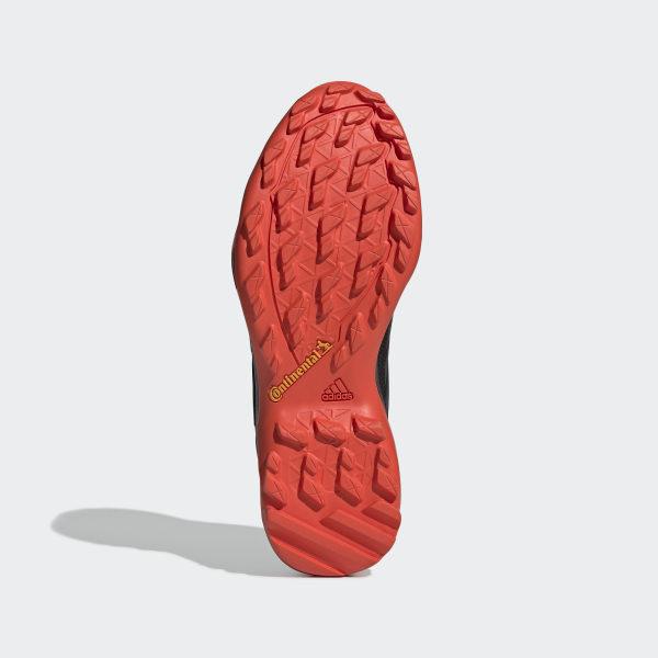 adidas TERREX AX3 Scarpe Uomo, core blackcarbonactive