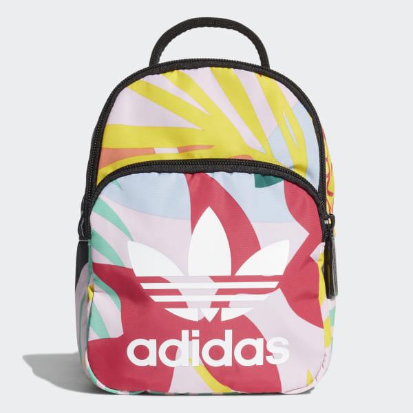 adidas Mini Backpack - Multicolor   adidas