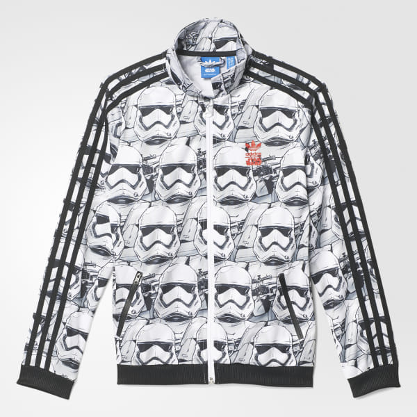 adidas Originals Star Wars Villain 2 Firebird Tracksuit