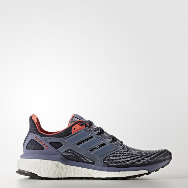 f013f7bcf Tenis Energy Boost LEGEND INK F17 SUPER PURPLE S16 EASY CORAL S17 BB3457