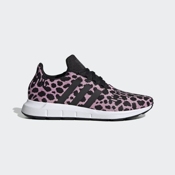 f0525d76c5b adidas Swift Run Shoes - Pink | adidas US