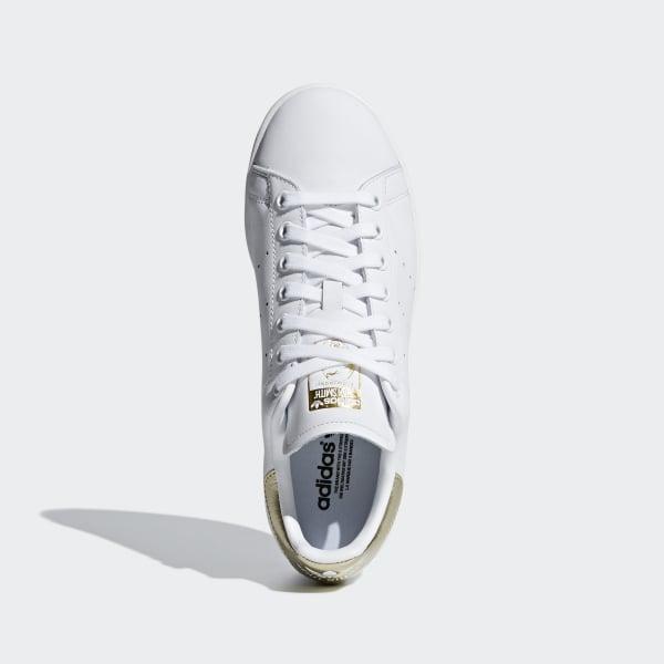 acheter en ligne 252c7 ecbae adidas Stan Smith Shoes - White | adidas US