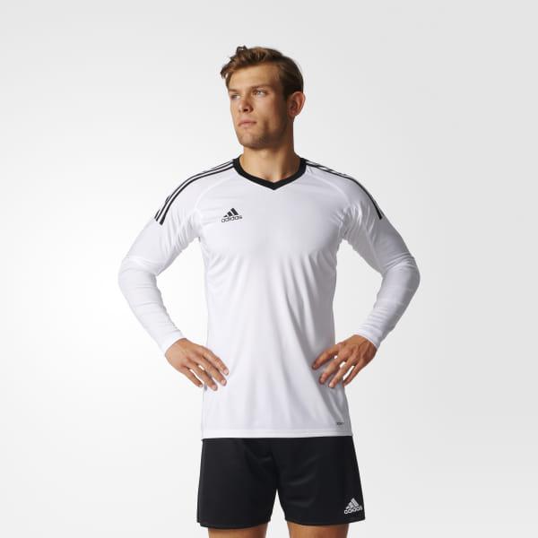 8408acea6 Maglia Revigo 17 Goalkeeper - Bianco adidas | adidas Italia