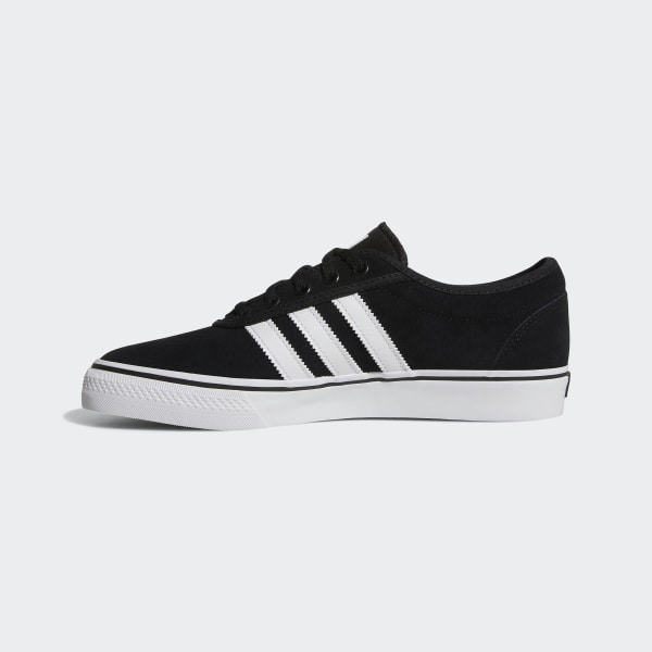 Adidas Originals Adi ease Trainers In Black By4028 for men