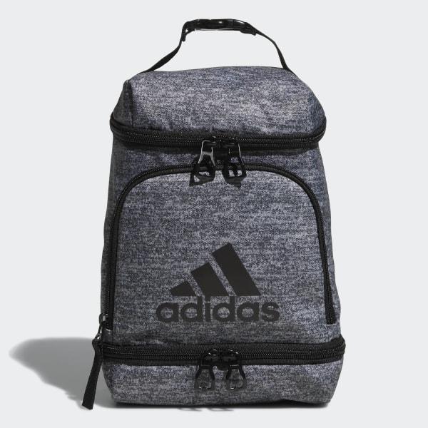 5ba4710ca2a adidas Excel Lunch Bag - Grey | adidas US