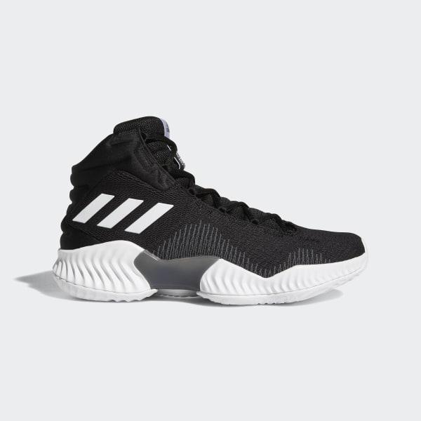 951436b7 adidas Pro Bounce 2018 Shoes - Black | adidas Australia