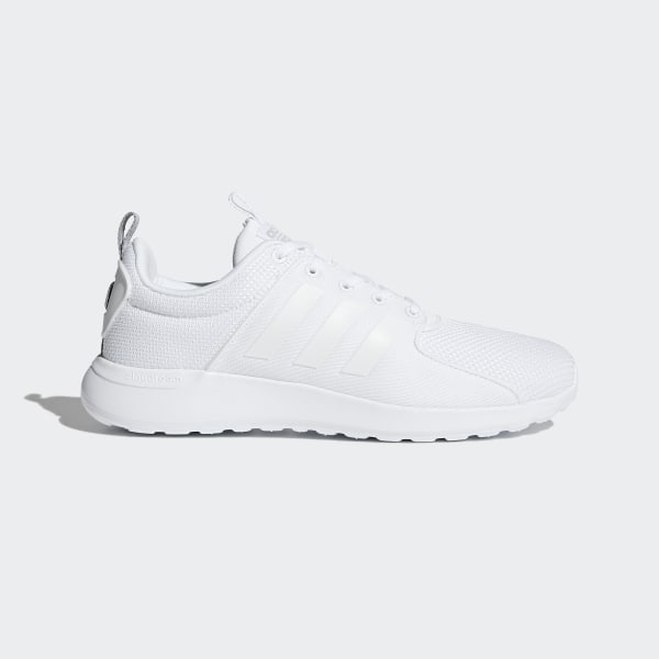 adidas Cloudfoam Lite Racer Shoes White | adidas US