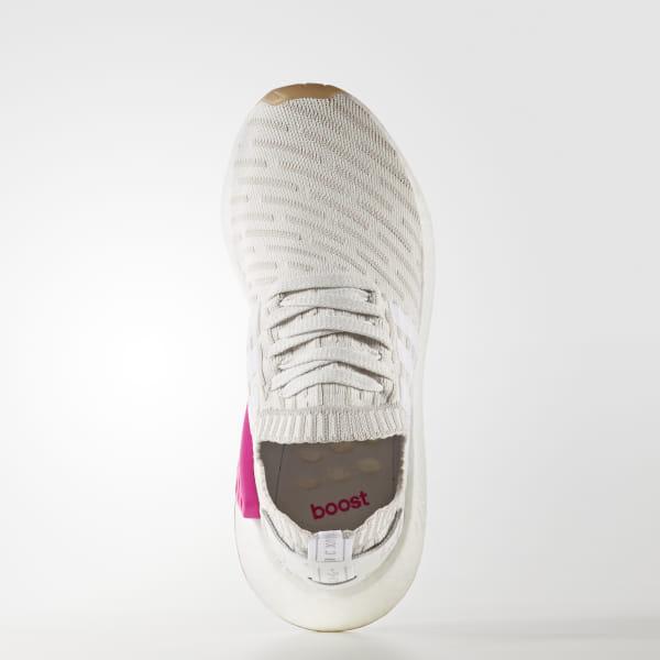 Details zu Adidas Originals Boost NMD_R2 Damen Schuhe Sneaker Sportschuhe Gr.37 41 BY9315