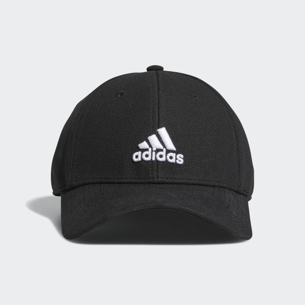 c5b9d2f86c adidas Stretch-Fit Trucker Hat - Black | adidas US