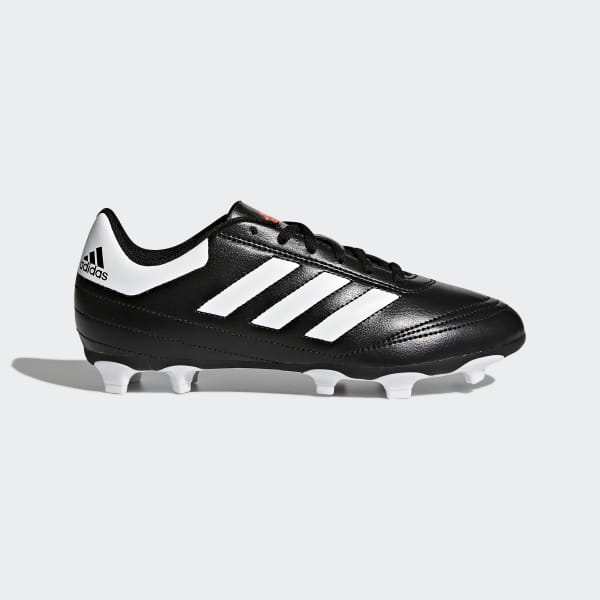 2a81acb03f1 adidas Goletto 6 Firm Ground Cleats - Black