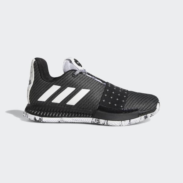 e89eafd4dfc Harden Vol. 3 Shoes Core Black   Cloud White   Grey Six AC7616