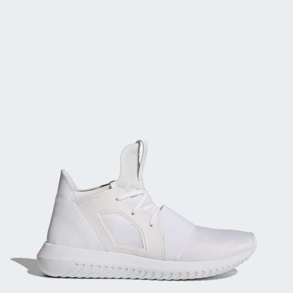 best service f8dd8 7ac6f Tubular Defiant Shoes Core White   Core White   Core Black S75250