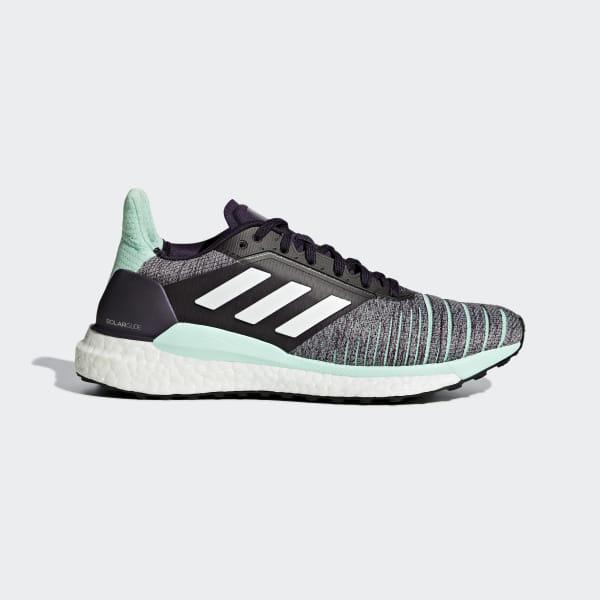 4908f76c86d adidas Solar Glide Shoes - Purple | adidas Canada