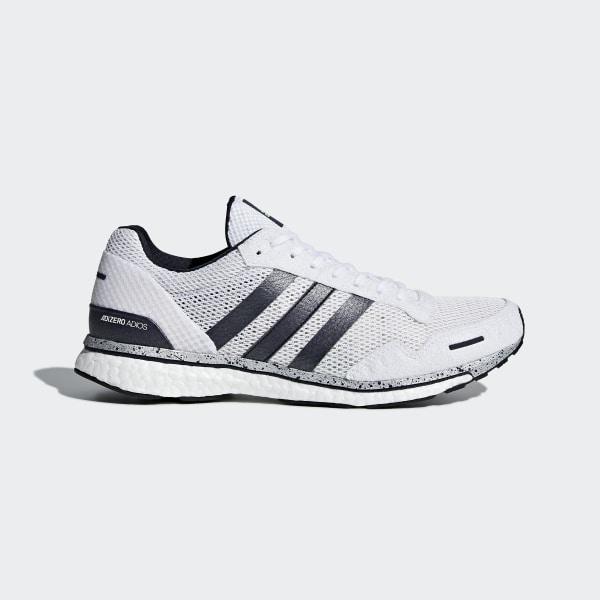 adidas Adizero Adios 3 Shoes - Blue | adidas US