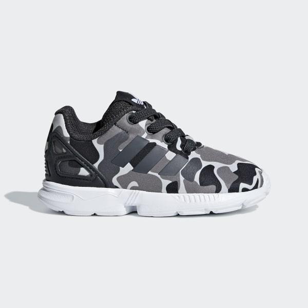 huge discount ced58 c4b1f adidas ZX Flux Shoes - Grey | adidas Belgium