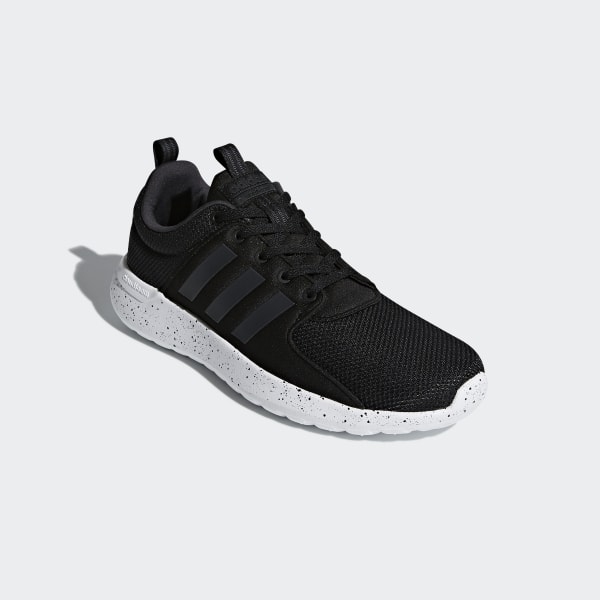 adidas Cloudfoam Lite Racer Shoes - Black | adidas US