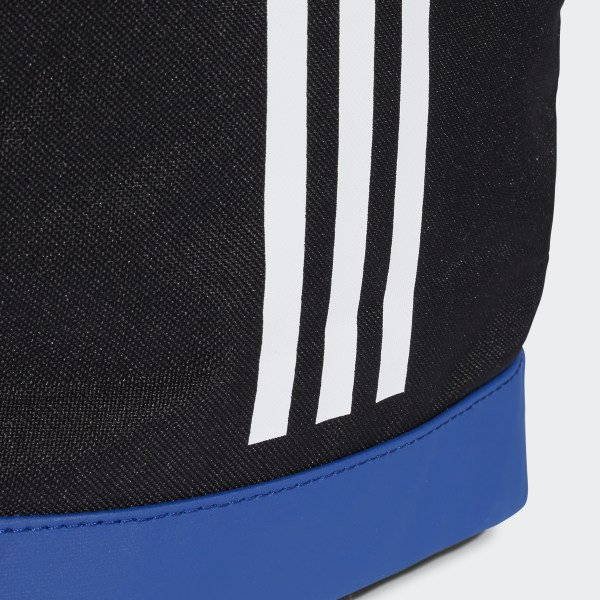 new product 986b6 474af Adi Classic 3-Stripes Backpack XS Black   White   White DM5569