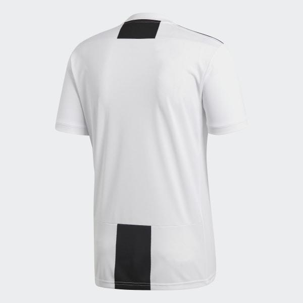 best website 06b1b 71204 adidas Juventus Home Jersey - White | adidas Switzerland
