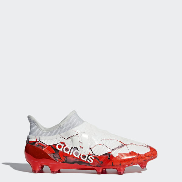 brand new 60c9a 5c7d9 X 16+ Purespeed FIFA Confederations Cup Firm Ground Cleats Cloud White /  Cloud White /