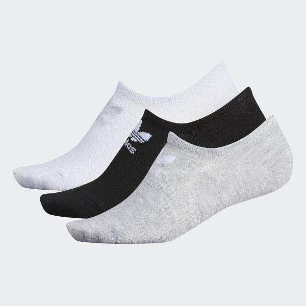b2380332d4 adidas Lurex Super-No-Show Socks 3 Pairs - Multicolor   adidas US