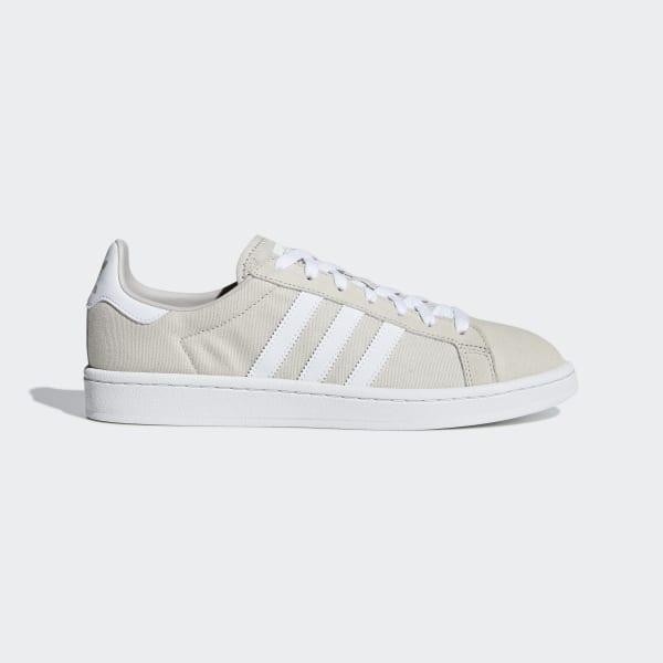 aa1e21cb03 Campus Shoes Clear Brown   Ftwr White   Crystal White DA8929