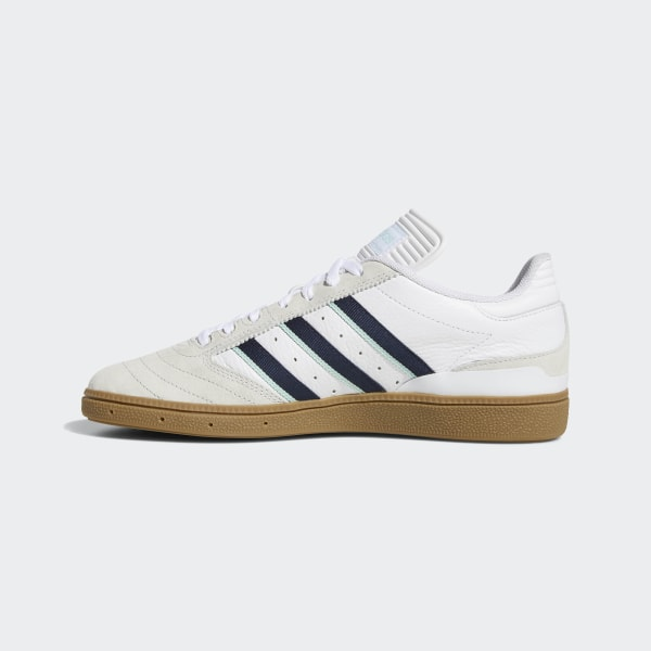 2c8c0ff6 adidas Busenitz Pro Shoes - White | adidas US