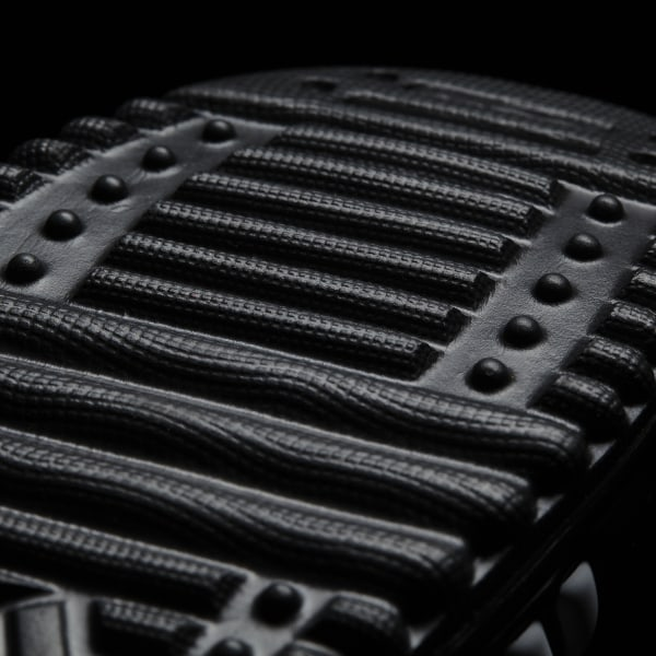 f3815941ac9 Mungo Sneldrogende Slippers Black / White / Metallic Silver 012670