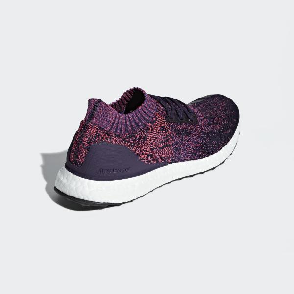 adidas Ultraboost Uncaged Shoes - Purple   adidas US