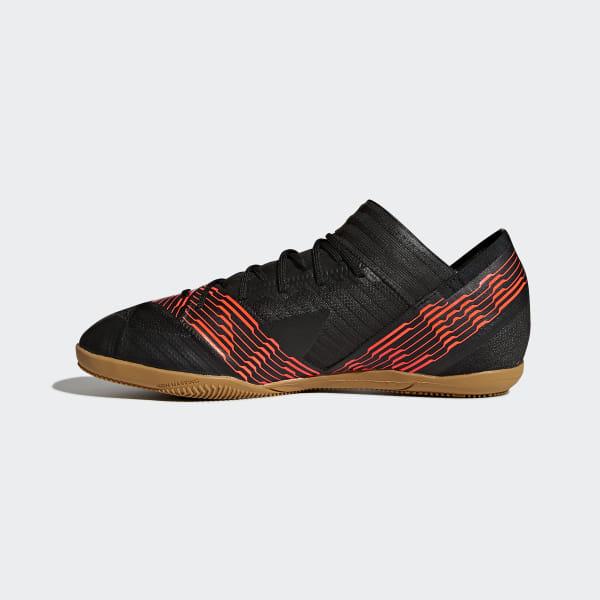 b1fadc356 Nemeziz Tango 17.3 Indoor Boots Core Black   Core Black   Solar Red CP9111