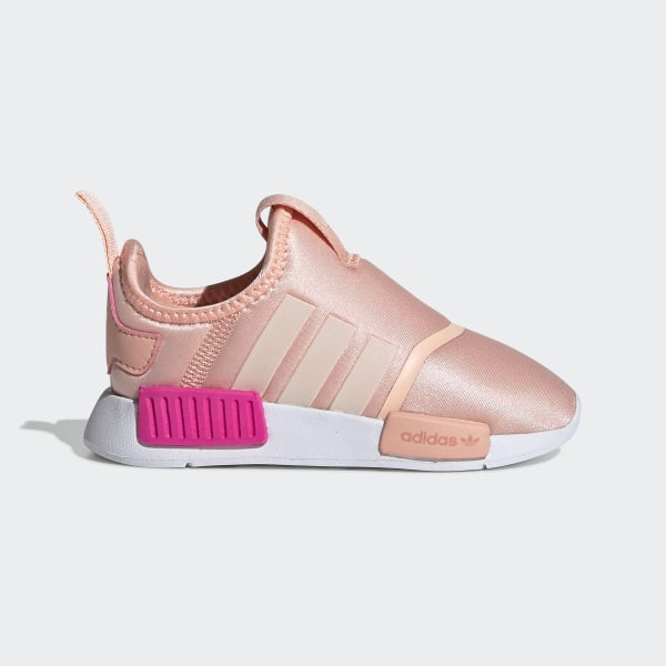 superior quality 84ba8 4af44 adidas NMD 360 Shoes - Pink | adidas Australia