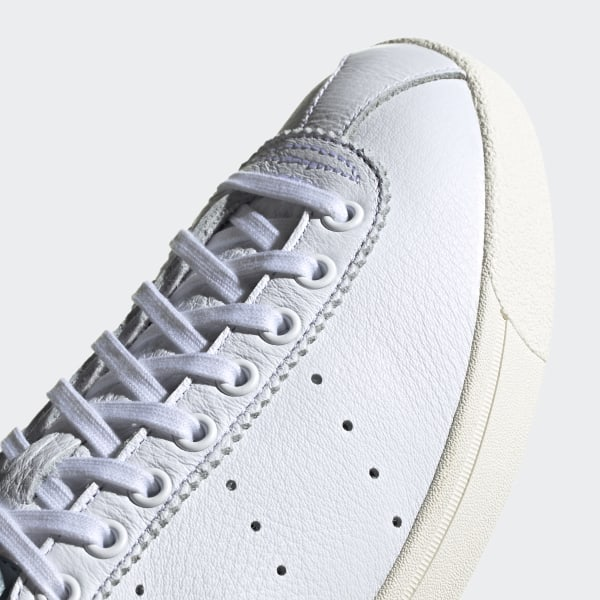 outlet store 21486 44200 Chaussure Lacombe Ftwr White   Ash Grey   Off White BD7609