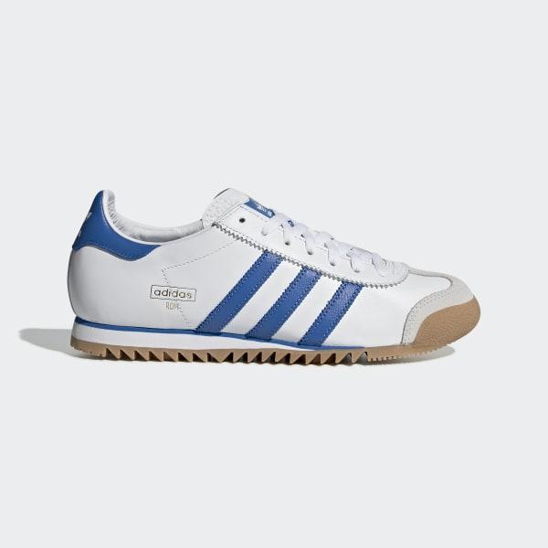 Neue blaue Adidas Schuhe in 41 13
